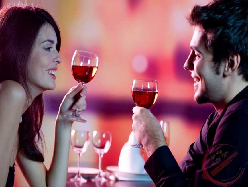 Lý do Phụ Nữ nên uống Rượu Vang mỗi ngày