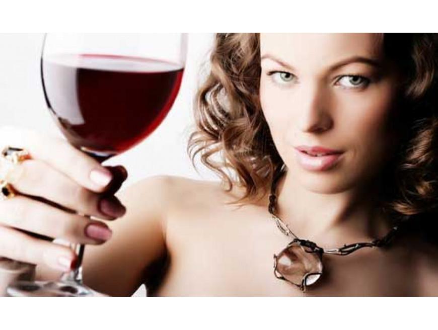 Ba nguyên tắc vàng thưởng thức rượu vang sim ngon
